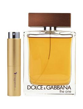 The One   Eau De Toilette Spray 0.27 Oz Travel Spray by Dolce & Gabbana