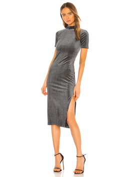 Alexis Midi Dress by Privacy Please