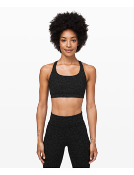Energy Bra New Luxtreme™ by Lululemon