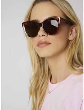 Lia Tort Sunglasses by Skinnydip