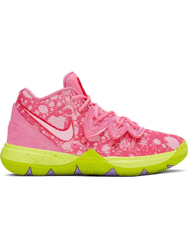Kyrie 5 Spongebob Patrick (Ps) by Stock X