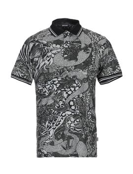 Polo Shirt by Just Cavalli