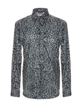 Patterned Shirt by Just Cavalli