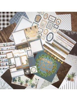 """Farmhouse Paper Pad By Craft Smart®, 12"""" X 12"""" by Craft Smart"""
