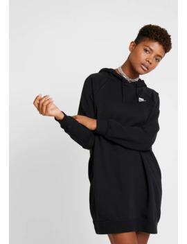 W Nsw Essntl Flc   Jerseyjurk by Nike Sportswear