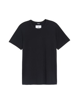 Short Sleeve Slim Fit Crewneck T Shirt by Reigning Champ