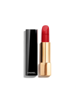 Rouge Allure Velvet Lipstick Chanel Lipsticks by Douglas