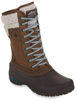 The North Face   Shellista Ii Mid Winter Boots   Women's by The North Face
