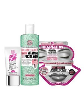 Soap & Glory Super Skin Collection by Soap & Glory