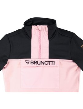 Brunotti Puffin Jr Girls Fleece   Maat 164 by Brunotti