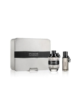 Spicebomb Premium Gift Set by Viktor And Rolf
