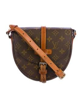 French Company Monogram Chantilly Pm by Louis Vuitton