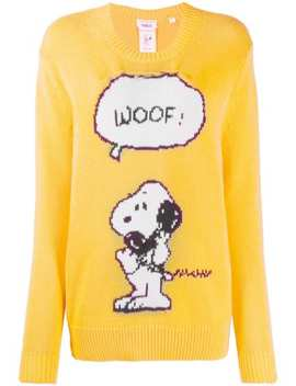 Snoopy Sweater by Chinti & Parker