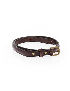 Leather Belt by Tory Leather