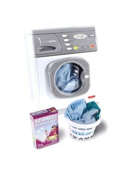 Casdon Little Helper Electronic Washing Machine by Casdon