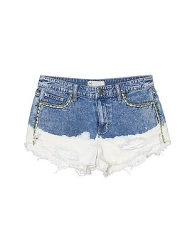 Denim Shorts by Free People