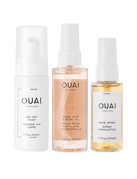 The Easy Ouai   Haarset by Ouai