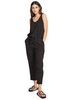 High Torsion Jumpsuit by Atm Anthony Thomas Melillo