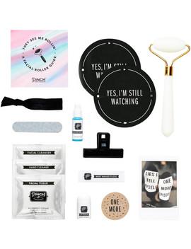 Binge Watching Beauty Kit by Pinch Provisions