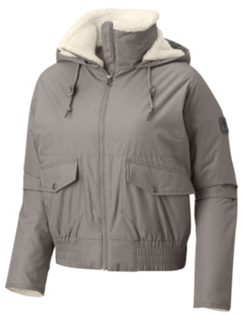 Beacon Brooke Bomber Jacket   Women's by Columbia