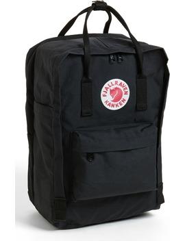 Kånken 15 Inch Laptop Backpack by FjÄllrÄven