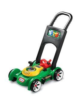 Little Tikes Gas 'n Go Mower by Little Tikes