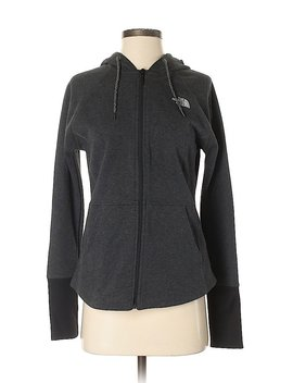 Zip Up Hoodie by The North Face