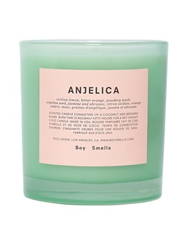 Chromesthesia Series Anjelica Candle by Boy Smells