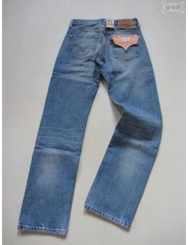 Levi's® 501 Jeans Hose, W 30/L 34, Neu !! Faded Denim, Der Klassiker !! (07.31) by Ebay Seller