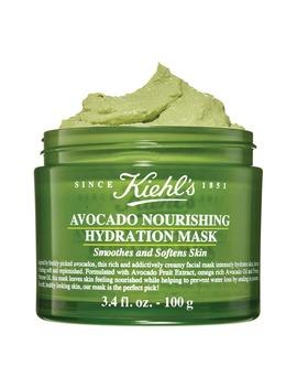Avocado Nourishing Hydration Mask by Kiehl's Since 1851