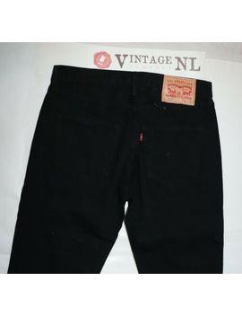 Neu Levi's ® 501 Jeans Herren Hose 30/34 Levis 501 0165 Cw 1213 Levi by Ebay Seller