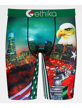 Ethika Philly Free Boxer Briefs by Ethika