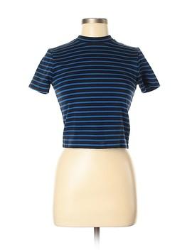 Short Sleeve T Shirt by T By Alexander Wang