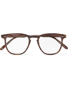 Brooks 47 D Frame Acetate Optical Glasses by Garrett Leight California Optical