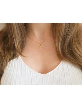 Dainty Gold Sagittarius Necklace, Gold Sagittarius Sign Choker, Zodiac Sign Necklace, Sagittarius Constellation Charm, Birthday Gift by Etsy