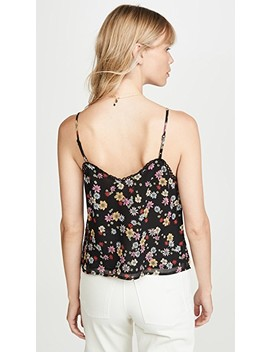 Bloom Town Cami by Bb Dakota