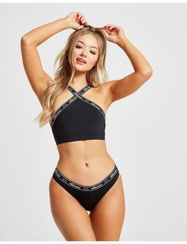 Ellesse Tape Bikini Bottoms by Jd Sports