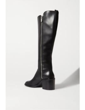 Alexa Kniehohe Stiefel Aus Leder by 3.1 Phillip Lim