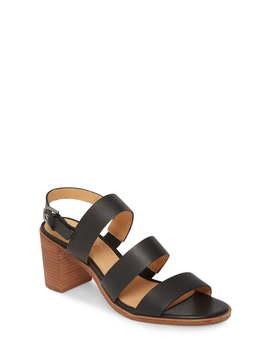 The Abbi Sandal by Madewell