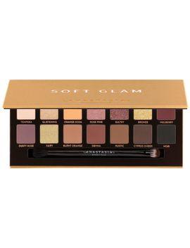 Anastasia Beverly Hills Soft Glam Eye Shadow Palette by Anastasia Beverly Hills Includes: