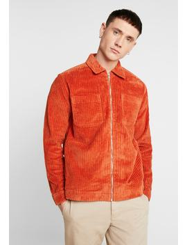 Jumbo   Overhemd by Topman