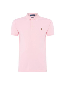 Knitted Polo Shirt by Polo Ralph Lauren