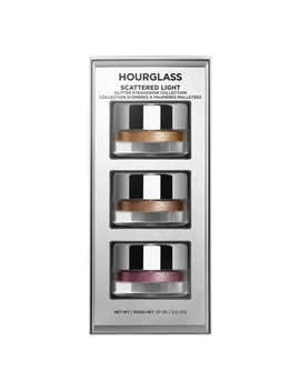 Scattered Light® Glitter Eyeshadow Collection by Hourglass