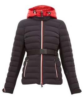 Bruche Belted Ski Jacket by Moncler Grenoble