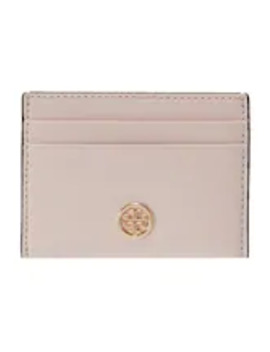 Robinson Card Case   Wallet by Tory Burch