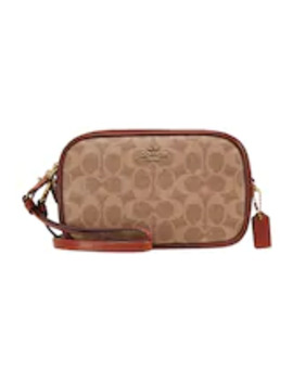 Signature Crossbody   Skuldertasker by Coach
