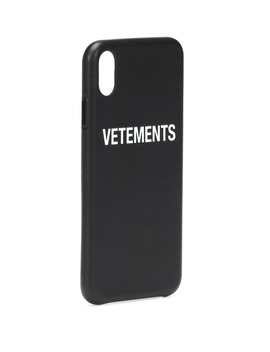 Hülle Für I Phone Xs Max by Vetements