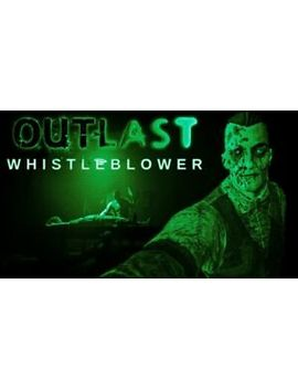 Outlast: Whistleblower Pc (Steam) Key Global by Ebay Seller