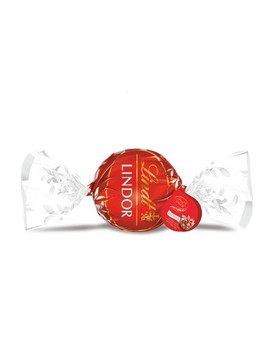 Lindor Holiday Milk Chocolate Maxi Ball   8.8oz by Shop This Collection