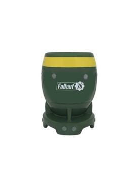 Fallout 76 Bomb Mug   10oz by Bethesda